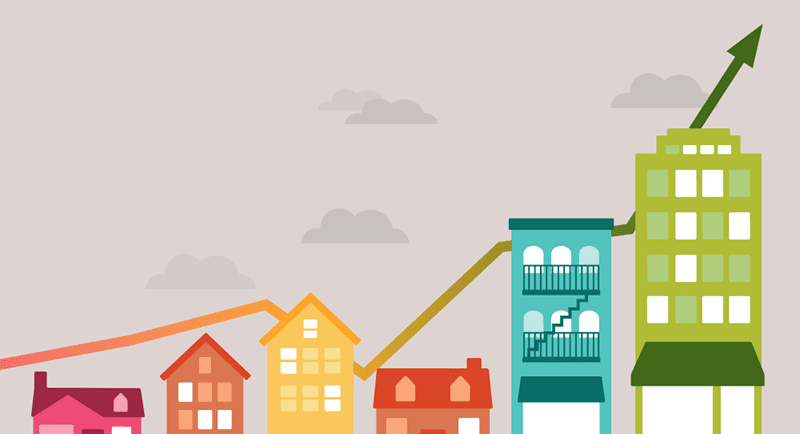 Medical residents need to consider local housing markets when deciding whether a medical resident should buy a hosue